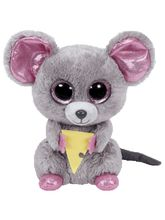 Jungly World-SQUEAKER-mouse With Cheese Reg