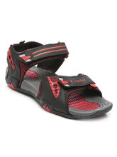 Combit Stylish Sandals, red, 7