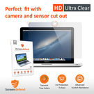 ScreenDefend Ultra Clear Screen Guard for Apple MacBook Pro 13.3 inch A1278