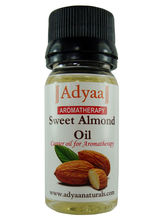 Adyaa Naturals Sweet Almond Oil (35 Ml)