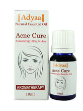 Adyaa Naturals Acne Cure Aromatherapy Blend