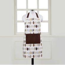 24'x30' Bliss Living Apron -@home Nilkamal, multi