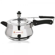 Wonderchef Ultima Pressure Cooker Liter, 5.5