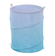 Gradation Laundry Bag - @home By Nilkamal, Teal