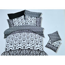 Vivanta Heritage Bed sheet - @home Nilkamal, multi