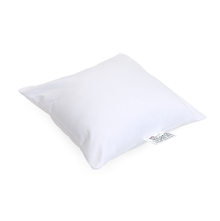 Sparsh 30 cm x 30 cm Cushion Filler - @home by Nilkamal, White
