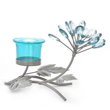 Table 1 Piece Votive Stand - @home by Nilkamal, Seagreen