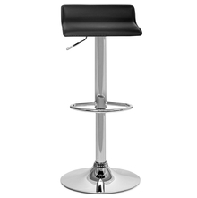 Nilkamal Mighty Barstool, Black