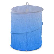 Gradation Laundry Bag - @home By Nilkamal, Blue
