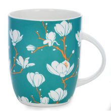 Butterfly Coffee Mug - @home by Nilkamal, Blue
