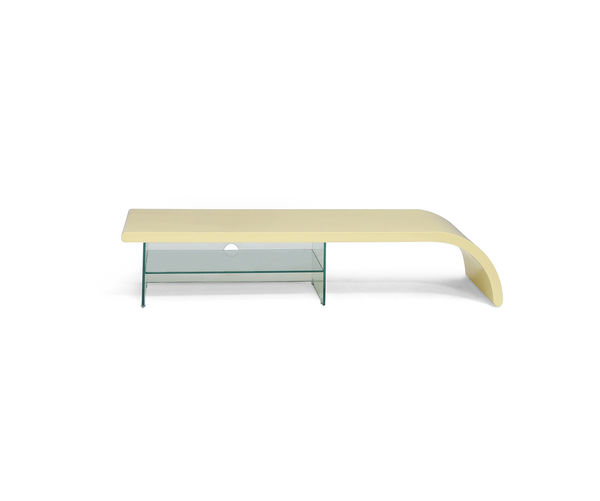 Patric Low Height Wall Unit - @home Nilkamal,  beige