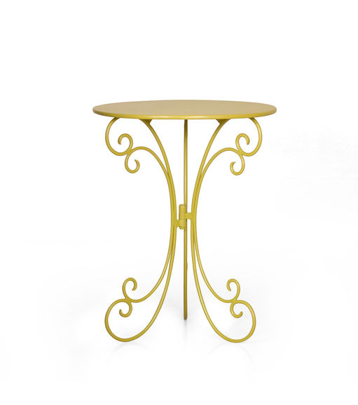 Vine Garden Table - @home Nilkamal,  green