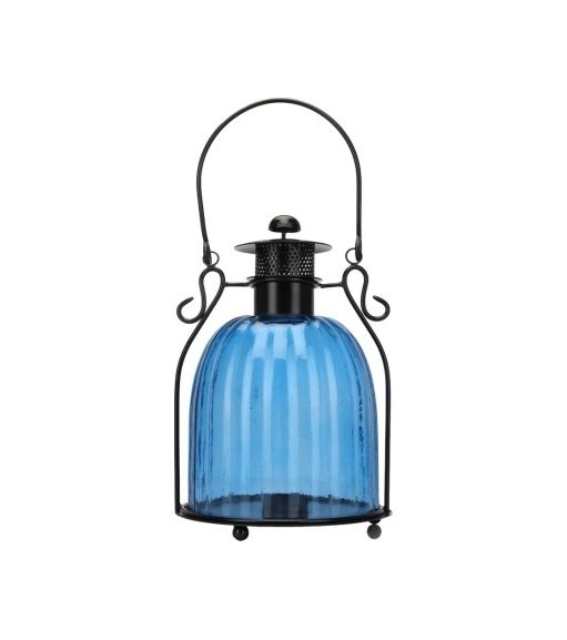 Eternal Lantern- @home By Nilkamal, Dark Blue