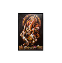 Ganesha Picture Frame - @home by Nilkamal