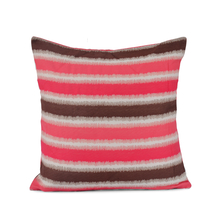 Zinnia 40 x 40 cm Cushion Cover - @home by Nilkamal, Fushcia