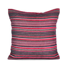 Curent 40 x 40 cm Cushion Cover - @home by Nilkamal, Fushcia