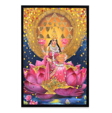 Lakshmi Picture Frame - @home by Nilkamal
