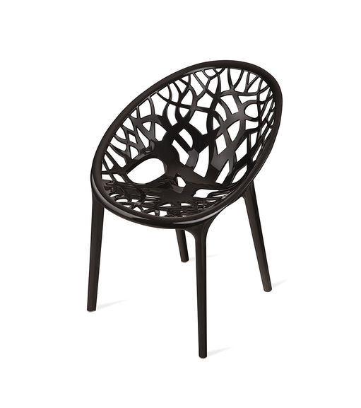 Buy Nilkamal Crystal PP Chair black online at home : flcfcrstlppccnlibk1jpgd73d82b7a7999x511x577 from www.at-home.co.in size 511 x 577 jpeg 27kB