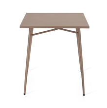 Ruby Garden Table - @home By Nilkamal, Taupe