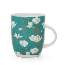 Butterfly Coffee Mug - @home by Nilkamal, Indigo