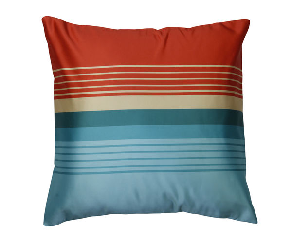 Tangerine Zaccessories Cushion Cover, multi