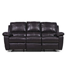 Marshall 3 Seater with 2 Electric Recliners - @home by Nilkamal