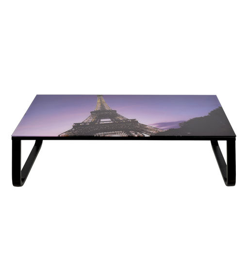 Buy Nilkamal New Paris Center Table Black Online At Home