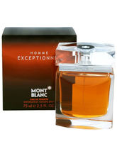 Mont Blanc Exceptionelle Fragrance For Men By Mont...