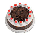 Ferns N Petals Mothers Day (2kg Blackforest Cake)
