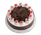 Ferns N Petals Blackforest Cake 1Kg