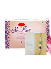 Ferns N Petals Spread Joy Hamper With Express Rakh...