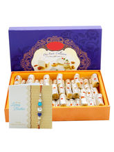 Ferns N Petals Embellished Express Rakhi Hamper