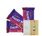 Ferns N Petals Hamper Of Fruit N Nut Chocolates With Express Rakhi