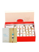 Ferns N Petals Exquisite Express Rakhi Hamper