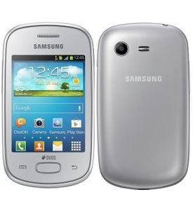 Samsung Galaxy Star S5282 Price in September - Rs 4379