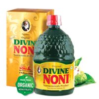 Divine Noni Gold, 400 ml