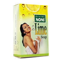 Divine Noni Lime Soap - 125Gms