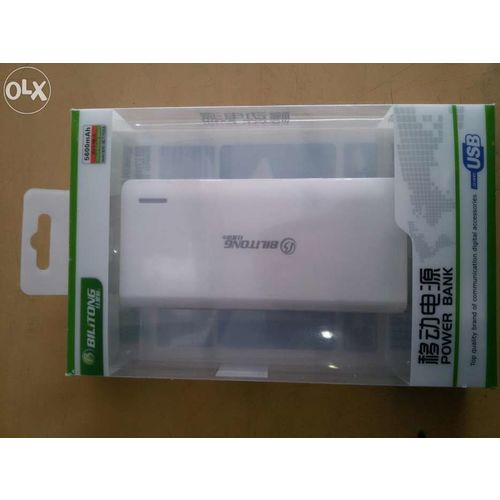 Bilitong Power bank 5600mAh