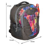 backpack (MR-92-MLTI-GRY)
