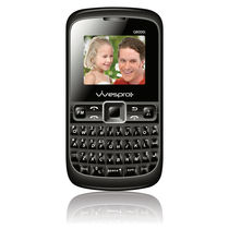 Wespro Dual SIM Qwerty Mobile Q6000i
