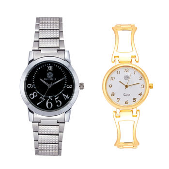 Shostopper Vintage Collection Combo for Men and Women SJ150WCB
