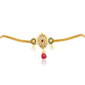 Sukkhi Incredible Gold Plated KamarBand For Women