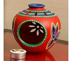 Aroma Diffuser Red