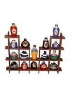 Wooden Sheesham Wall Decor Frame 16S With Out Pots...