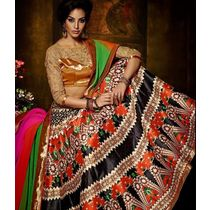 Klaur Collection Designer Lehengas Multicolor, multicolor, bangalore silk