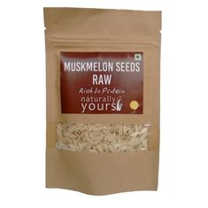 Musk Melon Seeds 250g (Pack of 5 x 50g)