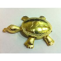 ZBEL: GoodLuck Golden Turtle 4 GB Flash Drives