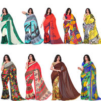 Rhythm 9 Saree Collection