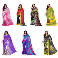 Janaki 7 Saree Collections
