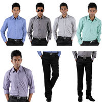 Tommy Hunters Mens 7 Pcs Elegant Collection